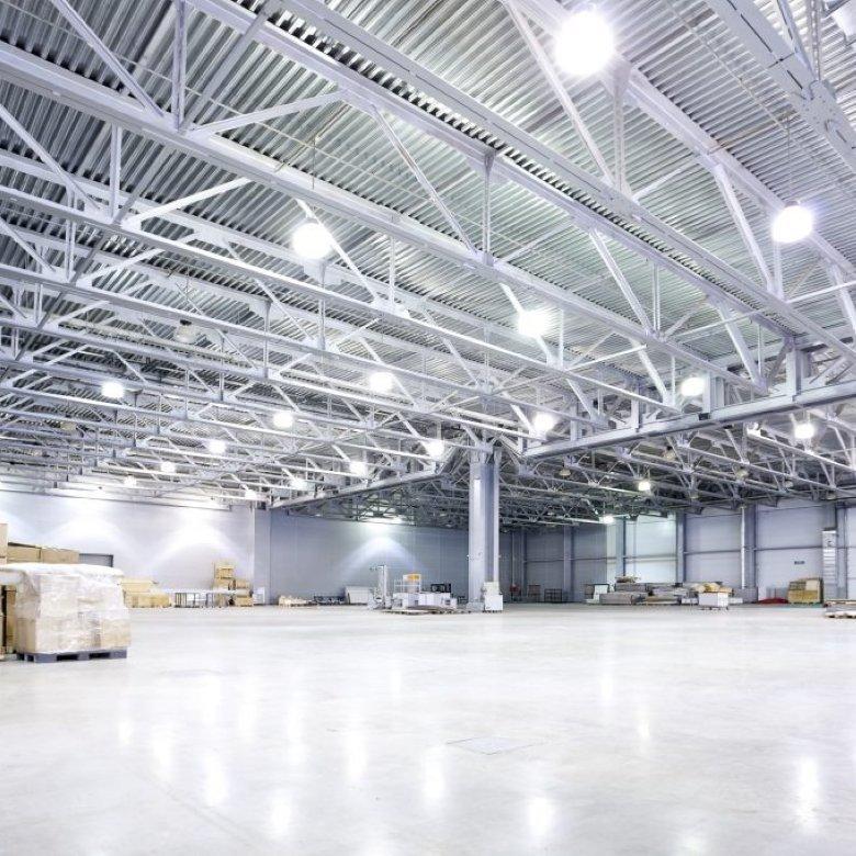 Illuminazione Led – Prodotti per il settore industriale – synergica