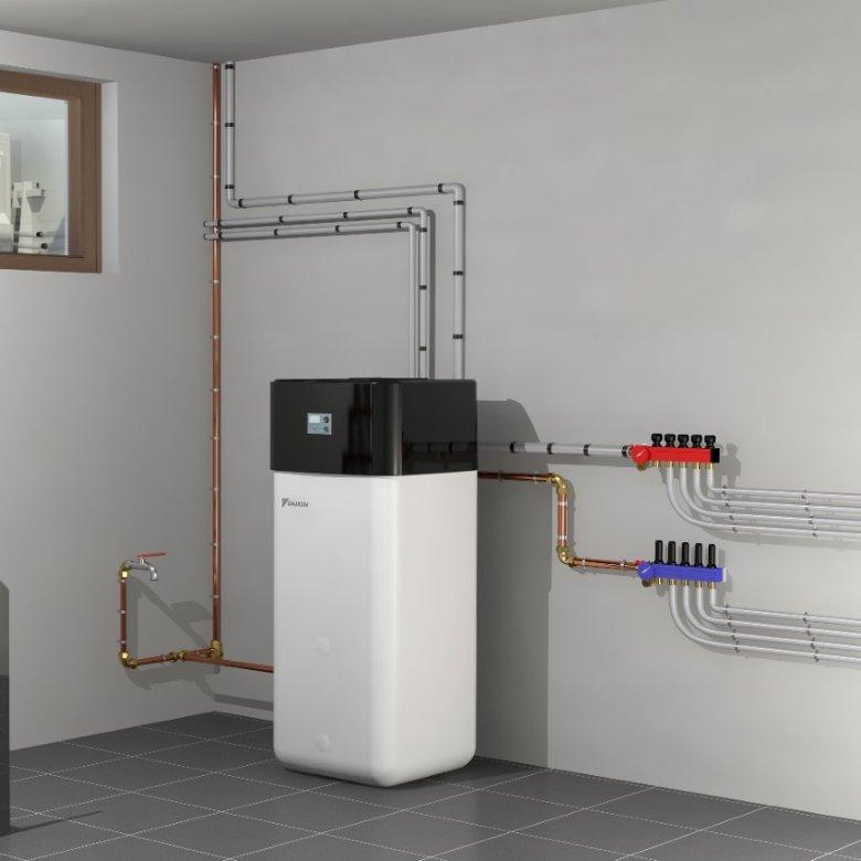 scalda acqua elettrici synergica